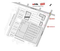 yorkdale mall floor plan aurora yonge u0026 murray on smartcentres