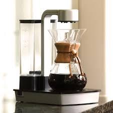 Coffee Maker Table Chemex Ottomatic Coffee Maker Sur La Table