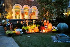 Outdoor Yard Decor Ideas Epic Outdoor Fall Decoration Ideas 89 On Trends Design Ideas With