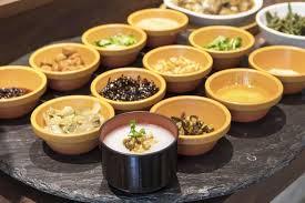 cuisine premier hotel mystays premier hamamatsucho โตเก ยว ญ ป น booking com