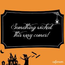 halloween home facebook
