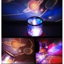 Kids Room Lamp Solar Design - Lamp for kids room