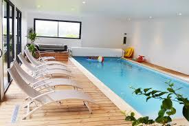 chambre avec piscine privée et spa chambre d hôtes à martin