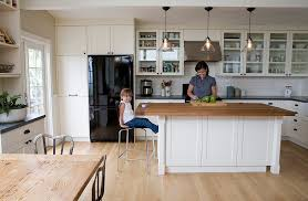 kitchen canister sets in kitchen traditional with kitchen island