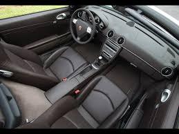 Porsche Boxster Interior - 2007 porsche boxster s interior top 1920x1440 wallpaper