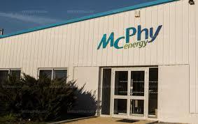 siege social audi romans sur isère mcphy energy confirme le partenariat avec audi