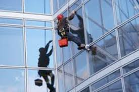 six facts about cleaning new york city skyscraper windows curbed ny