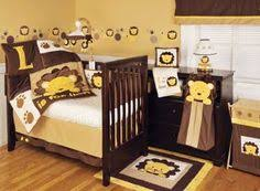 we found a ton of lion king baby nursery decor and crib sets