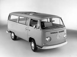 volkswagen type 1 vw transporter evolution how one brand of wagon ruled the world