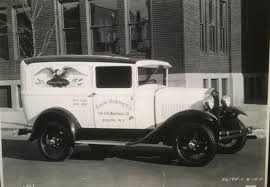 ford delivery truck 1930 ford model a sedan delivery truck for sale photos technical
