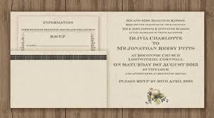 Wedding Invitations Information Tartan Wedding Invitations Archives Knots U0026 Kisses Wedding