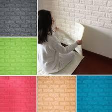 3d Bedroom Wall Panels Soft Wall Panels Reviews Online Shopping Soft Wall Panels