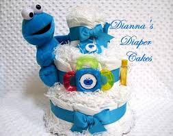 Cookie Monster Baby Shower Decorations 15 Best Cookie Monster Baby Shower Images On Pinterest Monster