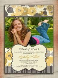 senior graduation invitations 55 best senior graduation invitations images on senior
