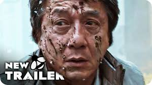 film foreigner 2016 the foreigner trailer 2017 jackie chan pierce brosnan action