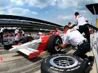About The 2009 Indy 500