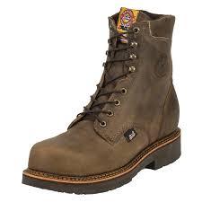 s boots justin s justin original work boots 8 j max toe ct workboots com