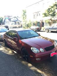 lexus wiki car bought my first car today u002799 gs300 definitely doesn u0027t look 18