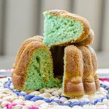 herbivore cucina mini bundt cakes with cream cheese icing