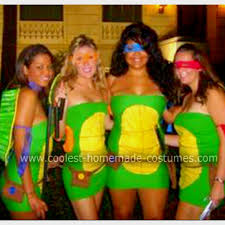 Ninja Turtle Halloween Costumes 221 Costumes Images Halloween Ideas Costumes