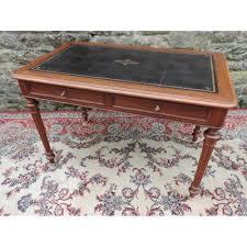 bureau ancien en bois bureau ancien sur proantic napoleon iii
