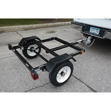 Utility Bed Trailer Ironton 40in X 48in Utility Trailer Kit U2014 1060 Lb Capacity