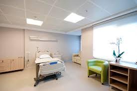 chambre privé intérieur privé de chambre de hôpital image stock image du aide