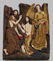 baptism of christ workshop of veit stoss 12 130 1 work of