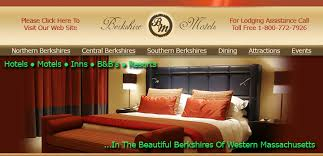 Berkshires Bed And Breakfast Hotels In The Berkshires Motels In The Berkshires Hotels In