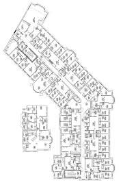 umrath and south forty floor plans washington university in st