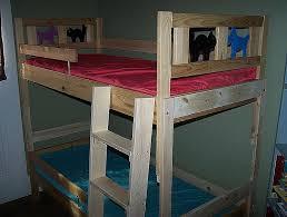 Maine Bunk Beds Bunk Beds Beautiful Mydal Bunk Bed Review Mydal Bunk Bed Ikea