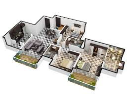 1953 sq ft 3 bhk 3t apartment for sale in lodha group primero
