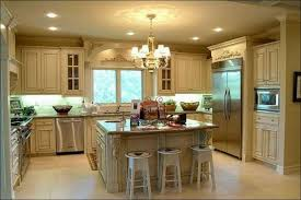 Farmhouse Style Kitchen Islands by Kitchen Kitchens With Islands Kitchen Floor Plans With Islands