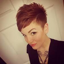 Kurzhaarfrisuren Sehr Kurz by Robust Und Dennoch Sehr Feminin 10 Kurze Frisuren Mit