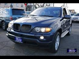 06 bmw x5 for sale 2006 bmw x5 4 4i for sale northern jersey