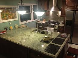 surf green granite countertop reliance granite and marble corp
