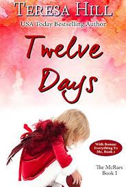 twelve days the mcraes series book 1 sam kindle