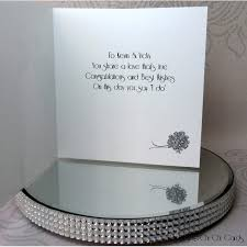 wedding card to groom wedding card bouquet and groom