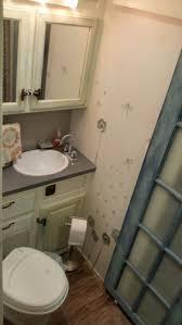 rv bathroom remodeling ideas 276 best camper to glamper rv remodeling images on pinterest