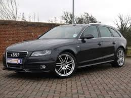 2010 audi a 2010 audi a4 avant s line 2 0tdi 143 for sale in hshire
