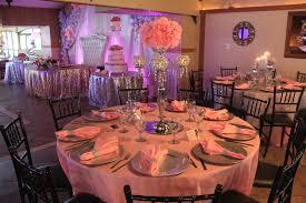 wedding reception halls jb la hacienda reception quinceanera and wedding reception