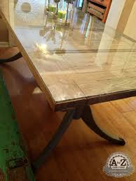 Make A Dining Room Table Turning An Old Door Into A Dining Room Table