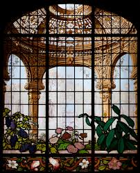 stained glass wikipedia the free encyclopedia a trompe loeil c