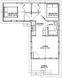16x30 tiny house 16x30h6g 873 sq ft excellent floor plans