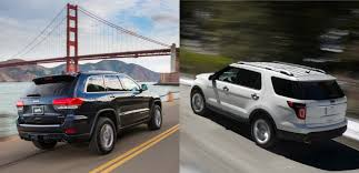 fiat freemont vs dodge journey jeep grand cherokee or ford explorer fiat group u0027s world