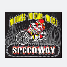 no fear motocross gear speedway solo no brakes no gears no fear t shirt pboz australia