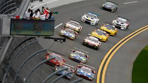 porsche usa 2017 imsa best 911 rsr on the second grid row
