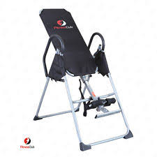 Ironman Essex 990 Inversion Table Body Champ Inversion Table Ebay