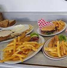 kevin u0027s cafe home lebanon oregon menu prices restaurant