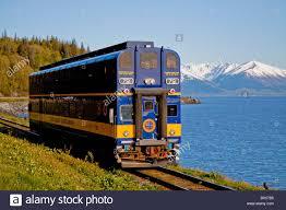 Alaska Railroad Map by The Alaska Railroad Stock Photos U0026 The Alaska Railroad Stock